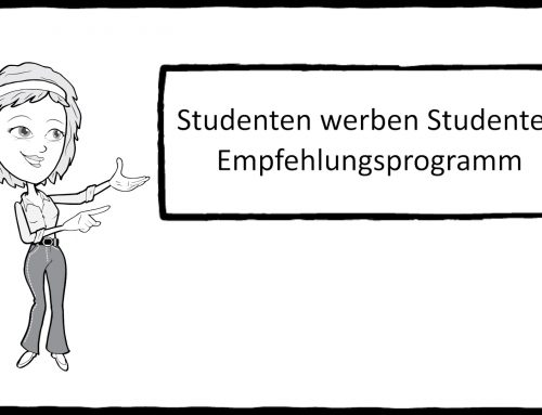 Erklärfilm ADG Business School